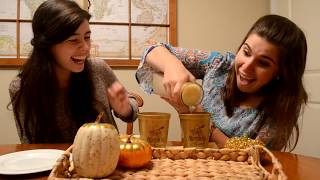 Cooking With Cinema Darling: Harry Potter Pumpkin Pasties & Butterbeer!