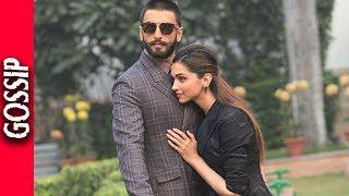 image of Deepika Left Ranveer For Abhishek - Bollywood Gossip 2017