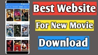 Video TOP 3 Best site For movie Download on android Computer Laptop in Hindi || Movie Kaise Download Kare download in MP3, 3GP, MP4, WEBM, AVI, FLV January 2017