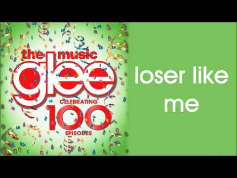 Tekst piosenki Glee Cast - Loser Like Me (Season Five) po polsku