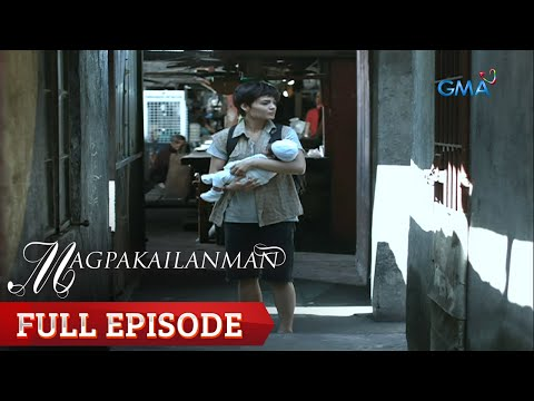 Magpakailanman: Butch lesbian becomes a mother | Full Episode