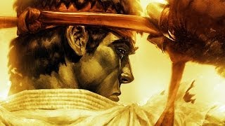 6. Ultra Street Fighter 4 Review