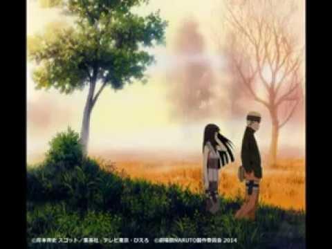 最新火影忍者劇場版主題曲~搶先聽!