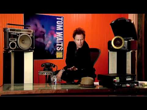 405 TV: Tom Waits' Private Listening Party