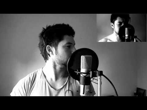 NEYO - SAY IT. DANIEL DE BOURG COVER