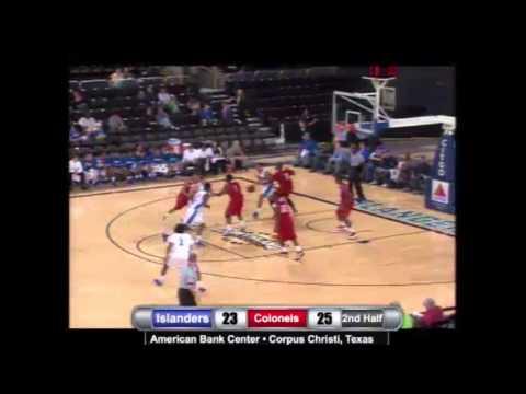 Zane Knowles Highlights 2012-13