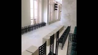 Teaser défilé Femme Louis Vuitton 2016