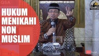 Video Hukum Menikahi Non Muslim | Ustad Wijayanto MP3, 3GP, MP4, WEBM, AVI, FLV Juni 2019
