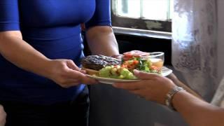 Wainwright (AB) Canada  city pictures gallery : Bison Burgers - Wainwright, Alberta