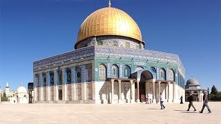 More info at https://www.ricksteves.com/watch-read-listen/video/tv-sho... We start in Jerusalem, alive with ...