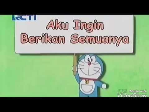 DORAEMON - BAHASA  - INDONESIA - aku ingin berikan semuanya