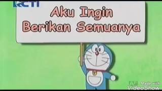 Video DORAEMON - BAHASA  - INDONESIA - aku ingin berikan semuanya MP3, 3GP, MP4, WEBM, AVI, FLV September 2018