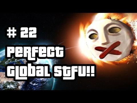 PERFECT GLOBAL STFU!! || Xiang Dota 2 ||