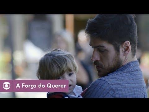 A Força do Querer: capítulo 85 da novela, segunda, 10 de julho, na Globo