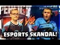 Surgical Vs Flobby Der Gr  Te Esport Skandal  Statement Falsch  Clash Royale