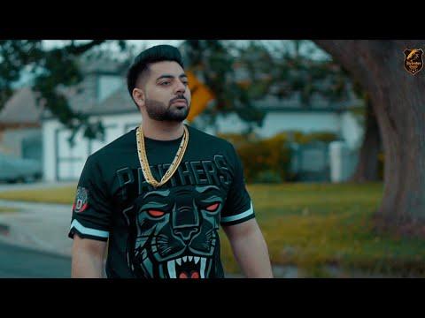 Karam Bajwa - Bullshit   Ravi RBS   Rahul Dutta [Official Video]