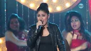 'Shootout At Wadala': 'Babli Badmaash' - Sunidhi Chauhan: LIVE Performance