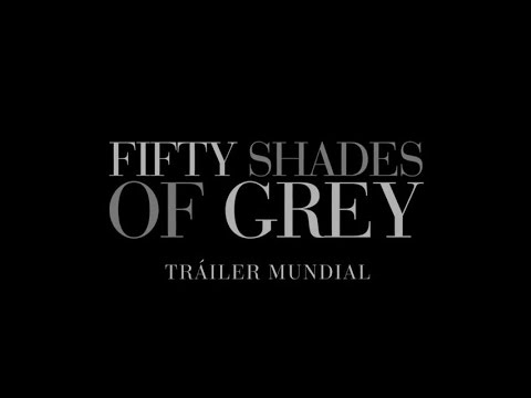 version - Fifty Shades Of Grey - Día de San Valentín 2015 http://fiftyshadesmovie.com Fifty Shades of Grey - Official Trailer (US Hispanic Version) FIFTY SHADES OF GREY - la esperada adaptación...