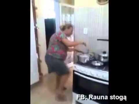cuoca ballerina
