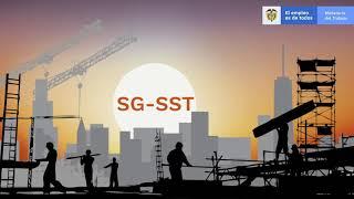 Modificación estándares mínimos del SGSST