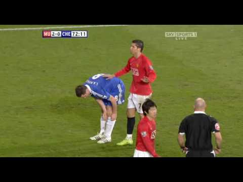 Lampard Getting Funny By Bhardwaj