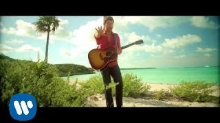 Brett Eldredge videoclip Beat Of The Music