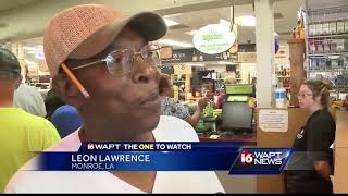 Powerball tickets flying out the door for tonight's drawing for 700-million dollars. Subscribe to WAPT on YouTube now for more:...