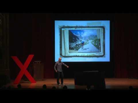 Clif Bars: Gary Erickson at TEDxUChicago 2012