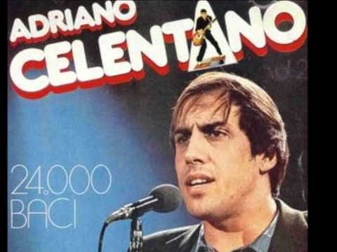 , title : 'Adriano Celentano  Due Tipi Come Noi'