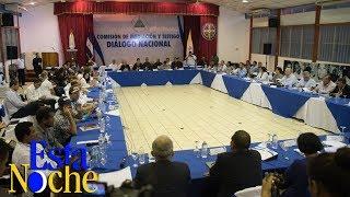 Mesa de Diálogo Nacional: ¿Cuál es la salida a la crisis que vive Nicaragua?