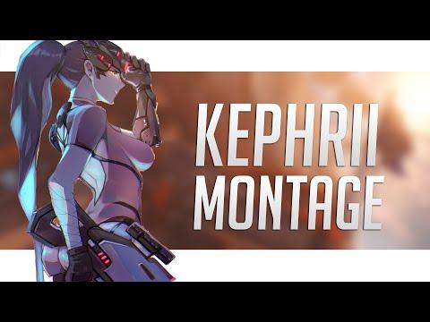 KEPHRII  奪命女精華 各種狂技能的特集