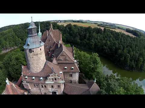 Sucha Drone Video