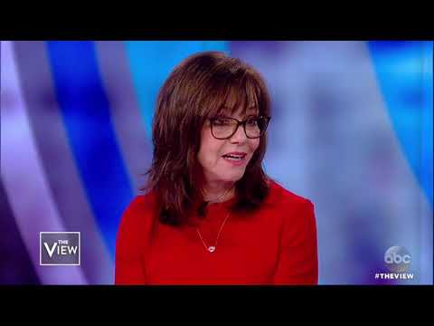 Sally Field Opens Up About Writing Powerful New Memoir | The View