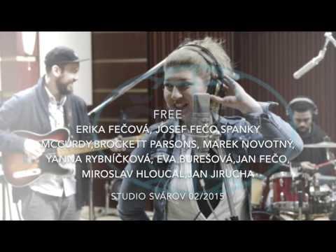 Erika Fečová - Free