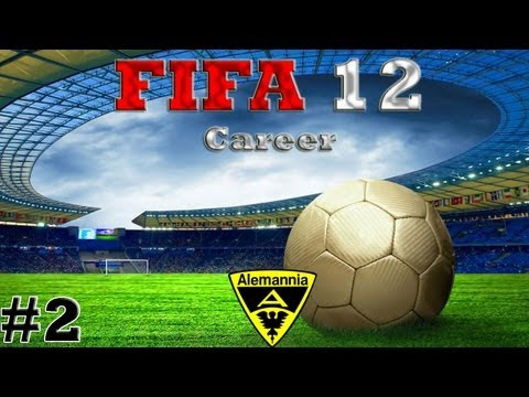 ФИФА 12 - Сезон 1 - Репортажи
