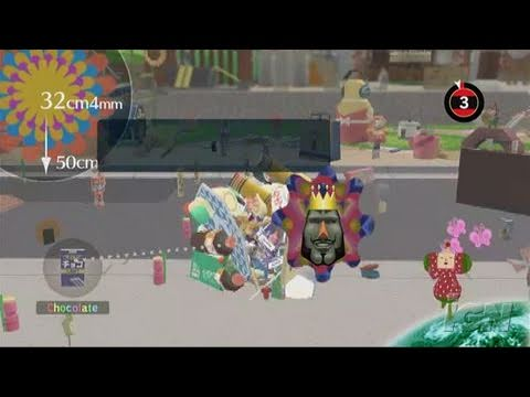 Beautiful Katamari Playstation 3