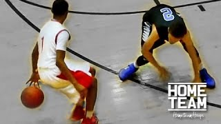 Damon Harge Official Mixtape Vol. 2.. Young Phenom PG Breaks Ankles