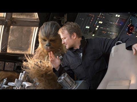 'Star Wars: The Last Jedi' The Director and the Jedi Trailer