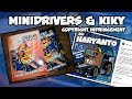 [ENGLISH] MiniDrivers - Kiky and the copyright infringement