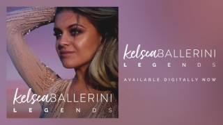 Video Kelsea Ballerini - Legends (Official Audio) download in MP3, 3GP, MP4, WEBM, AVI, FLV January 2017