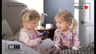 Video Hidden Camera Captures Twins Naptime MP3, 3GP, MP4, WEBM, AVI, FLV Juli 2019
