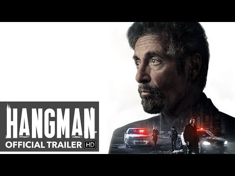 """Hangman"" Official Trailer"