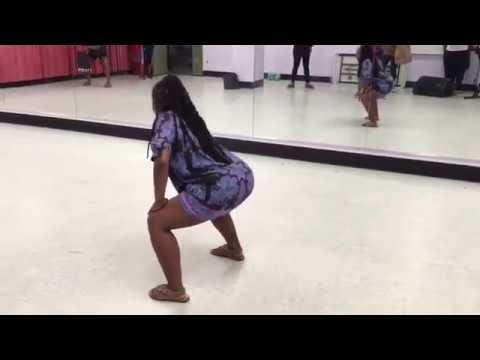 Video QUEEN OF DANCE 👑💃🏽 Empress Cece | Vybz Kartel