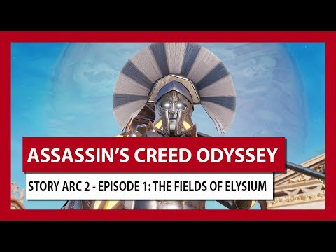 ASSASSIN'S CREED ODYSSEY: STORY ARC 2 - EPISODE 1: THE FIELDS OF ELYSIUM