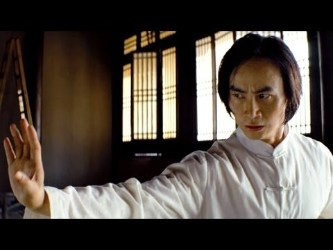 MAN OF TAI CHI Trailer | New Release 2013