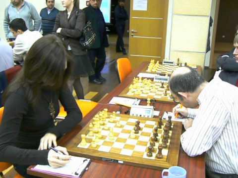 chess championship 2013