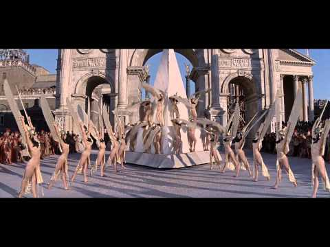 Cleopatra Blu-Ray - Official® Trailer [HD]