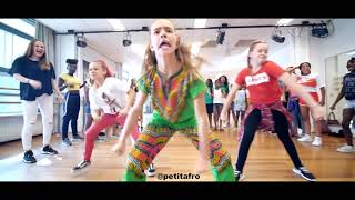 Video Petit Afro Presents - #PetitAfroChallenge || Afro Dance || Video By HRN MP3, 3GP, MP4, WEBM, AVI, FLV Maret 2019