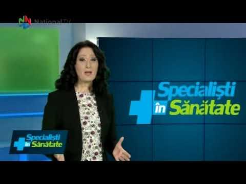 Specialisti in Sanatate - 13 ian 2018