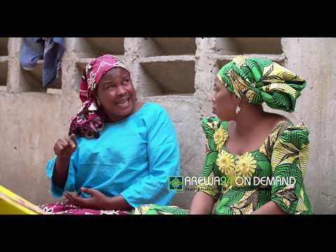 Kwana Casa'in | Zango Na Biyu (2) | Kashi Na Goma (10) | AREWA24